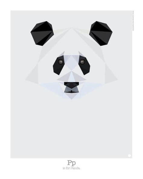imagenes figuras minimalistas abc 161 del dise 241 o gr 225 fico animal paperblog