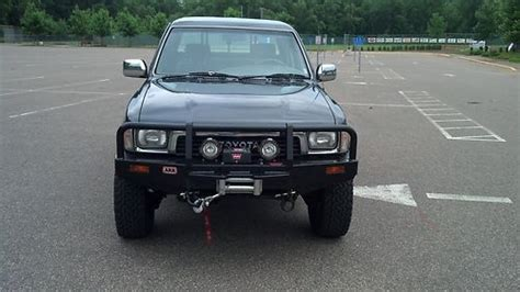 1988 Toyota Hilux Diesel For Sale Find Used 1988 Toyota Hilux Dual Cab 4x4 3l Turbo Diesel