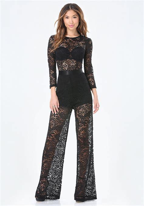 Lace Undershorts lace catsuit all dresses bebe