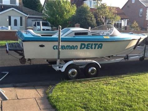 delta craft boats delta clubman mastercraft nautique 50s style v8 ski boat