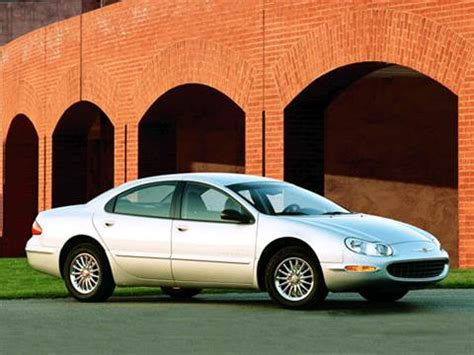 kelley blue book classic cars 2001 chrysler lhs lane departure warning 2001 chrysler concorde pricing ratings reviews kelley blue book