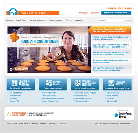 centerpoint energy home service plus 28 images