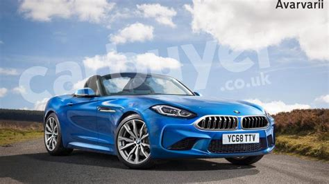 2018 bmw z4 to sport serious performance credentials