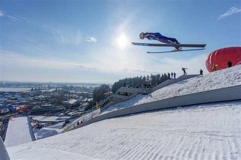 fis weltcup skispringen hinzenbach aut  dsv