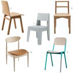 Great Dining Chairs 20 Great Dining Chairs The Design Files Australia S Most Popular Design