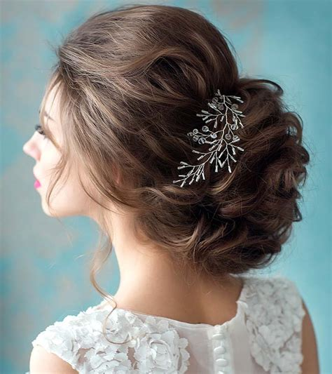 bridal hairstyles image gallery fabulous bridal hairstyle for short hair crayon
