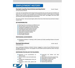 91 cv template nursing australia resume examples undergraduate seek advice tips your career advice hub yelopaper Choice Image