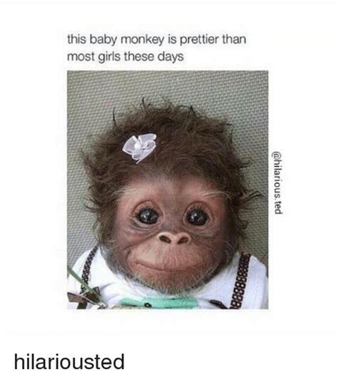 Baby Monkey Meme - funny baby monkeys memes of 2017 on sizzle baby it s