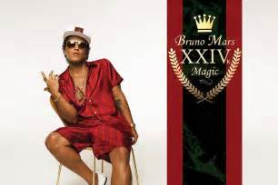 Christmas Party Mix Cd - bruno mars releases new single in four years quot 24k magic quot listen here