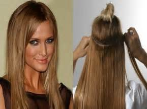 Hair extensions types colors and types of human hair extensions