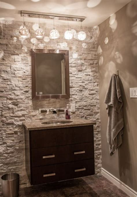 Powder Room Decor Ideas Stylish Powder Room Decor Ideas For A Greater Enjoyment