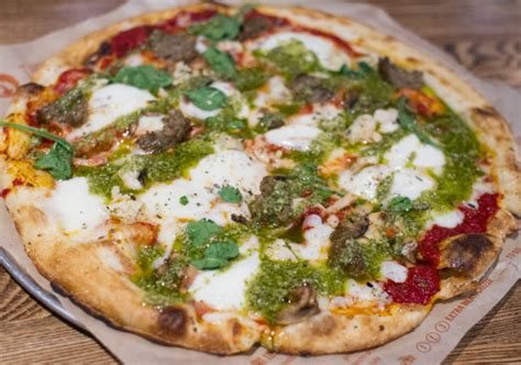 blaze pizza kirbie s cravings