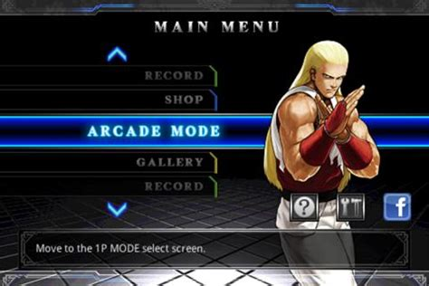 the king of fighters android no superdownloads download