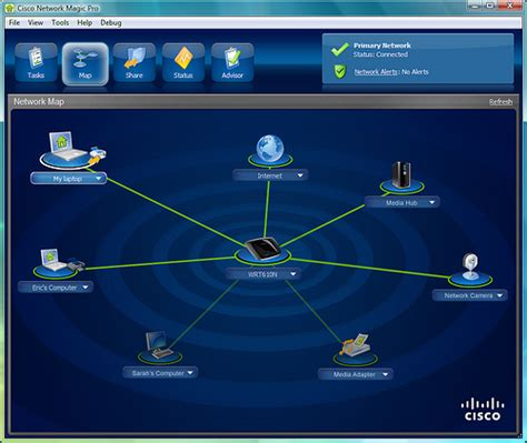 home mapping software network magic network map cisco today announced it has upd flickr