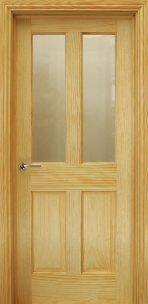 oxford pre glazed radiata pine door mm internal