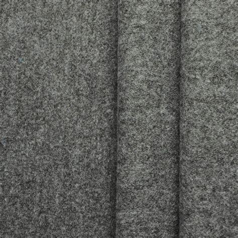 wool fabric hannah wool fabric grey melange activefabrics co uk