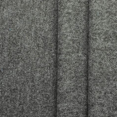 wool fabric grey melange activefabrics co uk