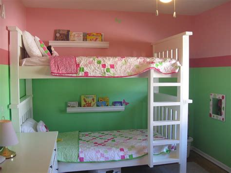 redoing bedroom ideas bedroom designs shared pink little girls room redo