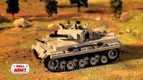 Mini Wolrd Wap Etnos Wacth cobi world war ii small army