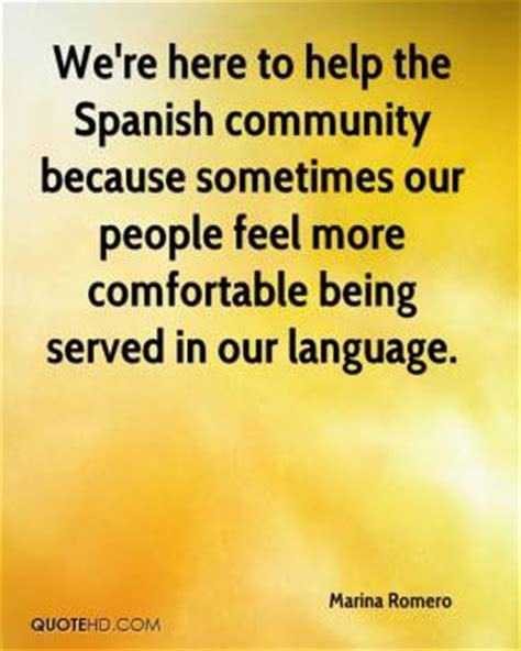 comfortable in spanish spanish quotes page 10 quotehd