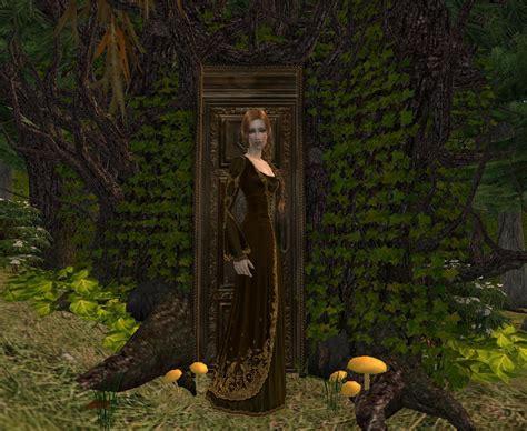 House Building Simulator mod the sims heart of the forest dress