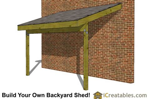 6x12 Shed 6x12 Lean To Shed Plans 6x12 Lean To Open Side Shed Plans