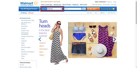 walmart vs the race for ecommerce apparel sales