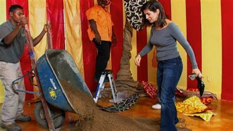 worst trading spaces rooms paige davis returns to trading spaces the greatest