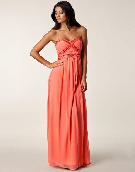 cocktail jurken wanneer dragen mooi lange jurken