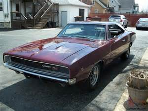 Dodge Charger 426 Hemi For Sale 1968 426 Hemi Dodge Charger R T