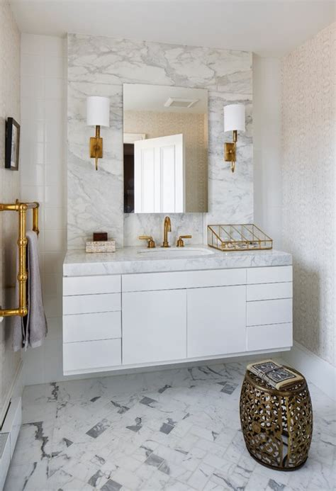 white and gold bathroom ideas 25 luxury gold master bathroom ideas pictures decorextra