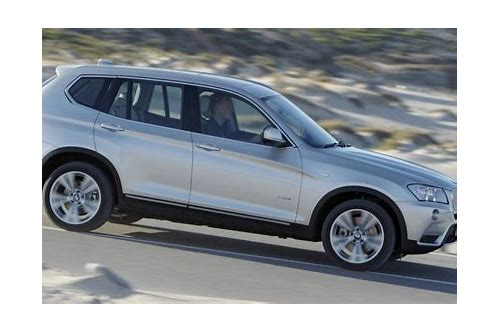 bmw x3 personal lease deals