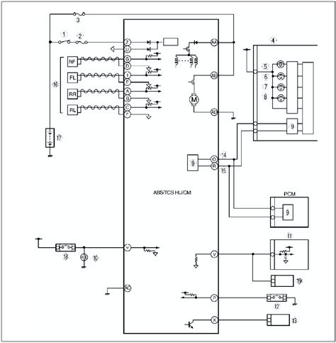 2008 mazda 6 obd2 wiring diagram wiring diagrams schematics