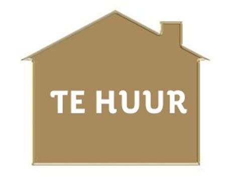 huis kopen laag inkomen huis huren huisverkopen net