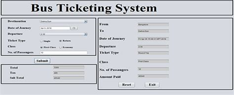 tutorial php com netbeans bus ticket calculator in java using netbeans gui wtih