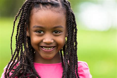 young black american women hair style corn row based 40 braids for kids 40 braid styles for girls