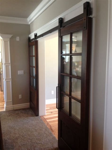 interior doors with windows connect your rooms after reading these ideas of 13 chosen
