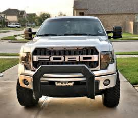 2017 raptor grille installed today page 27 ford f150