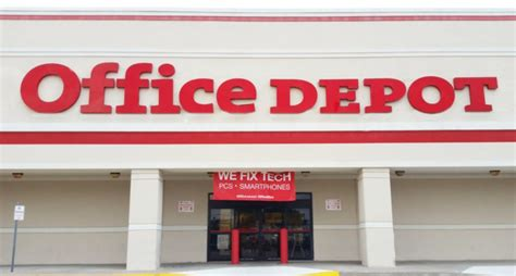 office depot 322 dallas tx 75206