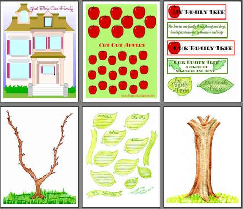 family tree scrapbook templates printable family tree scrapbooking from scrapbookscrapbook