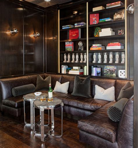 Condo Wohnzimmer Ideen by Luxury Condo Modern Wohnzimmer Los Angeles