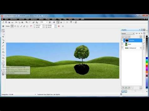 tutorial corel draw graphics suite x5 español tutorial teil 12 von 18 coreldraw graphics suite x5