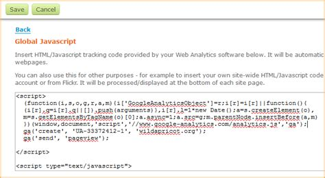 format html code javascript inserting and modifying html or javascript wild apricot help