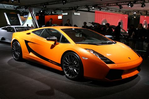 Horsepower Lamborghini Gallardo Lamborghini Gallardo Superleggera Photos Reviews News