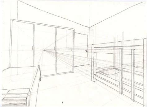 chambre en perspective dessin chambre en perspective cavaliere chaios com