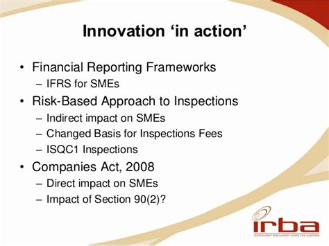 section 90 of the companies act supporting sme growth through innovation sa companies act