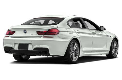 2016 bmw 650 gran coupe price photos reviews features