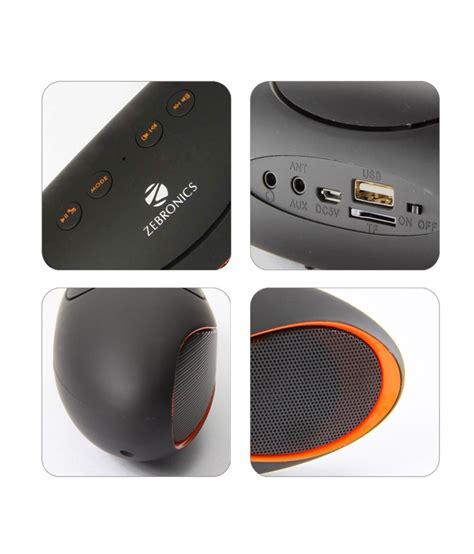 Infinity Portable Mini Speaker buy zebronics infinity bluetooth usb fm portable