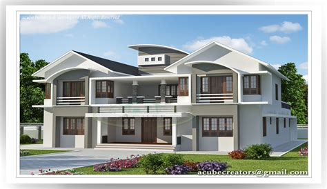 6 bedroom house plans luxury 6 bedroom luxury villa design 5091 sq ft plan 149