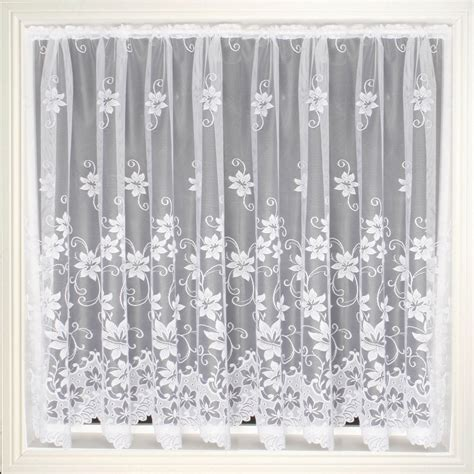 net drapes catherine white net curtains